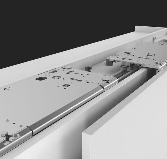 Bortoluzzi Sistem SLIDER S 10