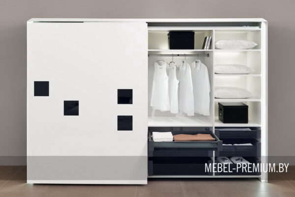 Компланарный шкаф InLine XL