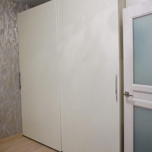 Шкаф с немецкой системой TopLine XL